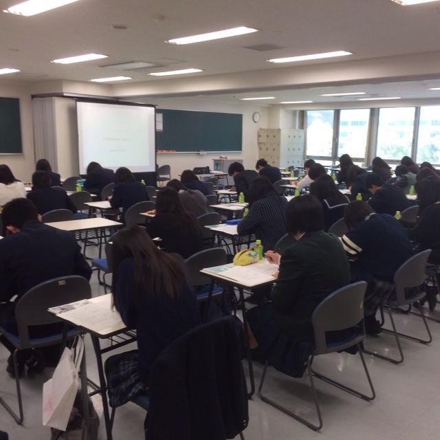 AO入学特待生・試験特待生対策イベント