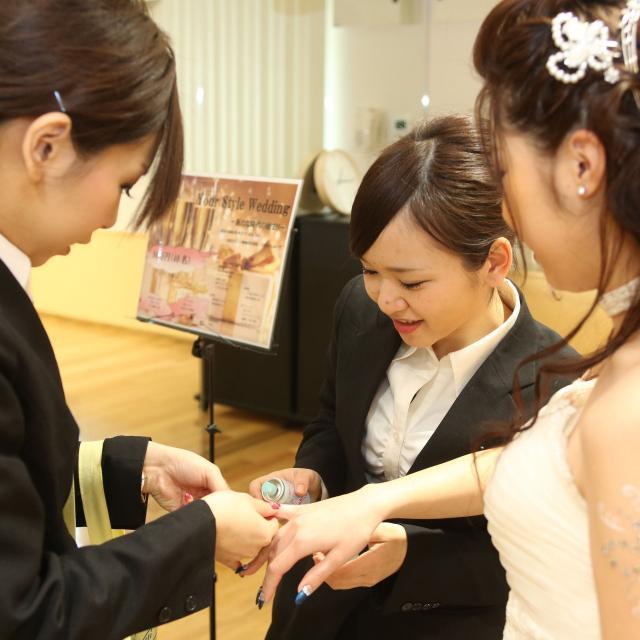 沖縄ブライダル&ホテル観光専門学校 6月もオープンキャンパスへGO!!1
