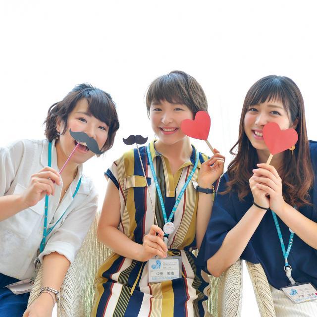 名古屋ウェディング&ブライダル専門学校 ★オープンキャンパス★フォトプロップスづくり1