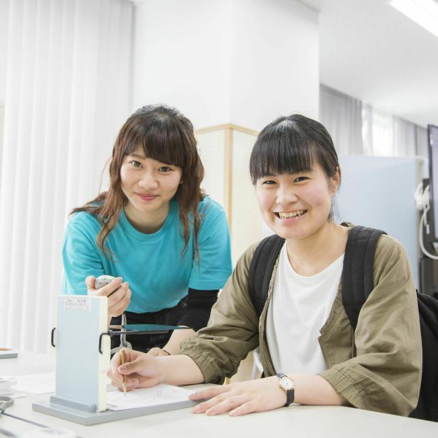 北海道医療大学 オープンキャンパス2021(臨床心理学科)1
