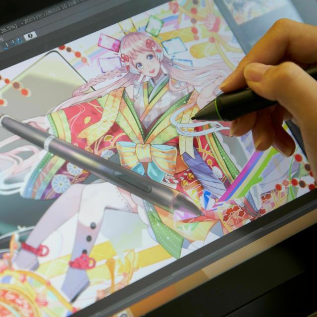 名古屋デザイナー学院 秋の開催! オンラインオープンキャンパス!全学科対応☆彡2