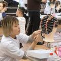 オープンキャンパス(午前と午後の2部制)/アルファジャパン美容専門学校