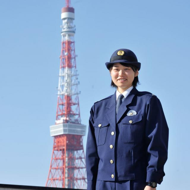 日本外国語専門学校 公務員フェア&公務員説明会3