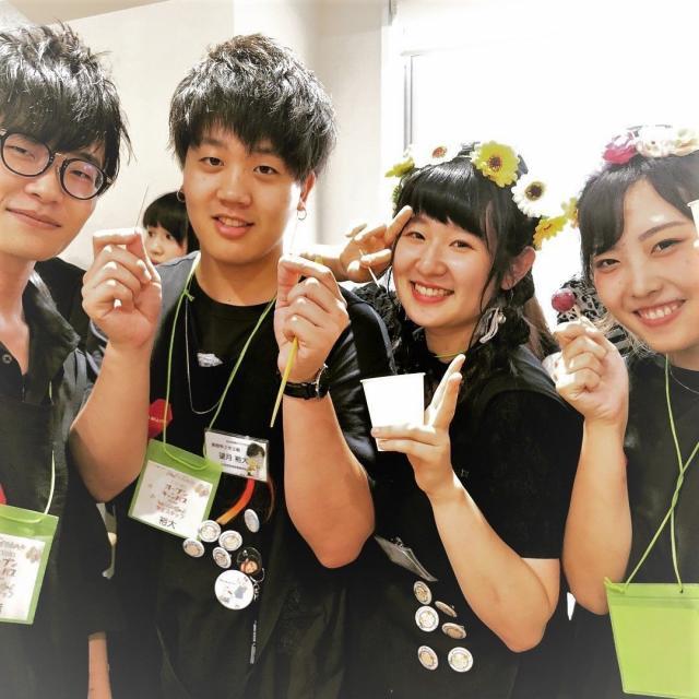 京都理容美容専修学校 【夏限定】ブライダル体験♪サマーオープンキャンパス!3