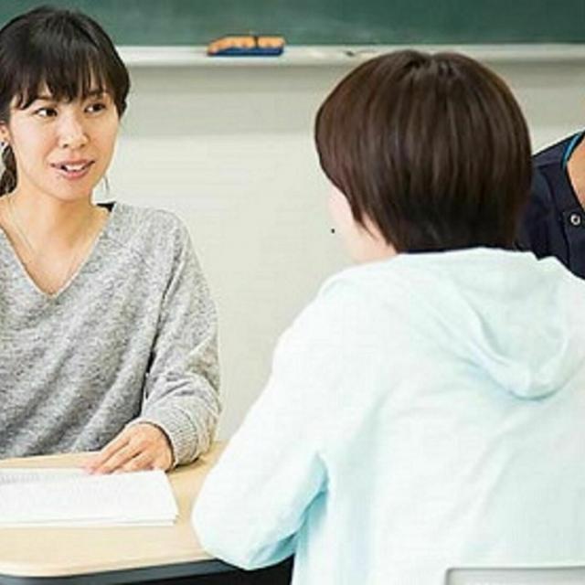 日本指圧専門学校 入学相談会1