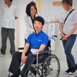 【介護福祉学科】2020年 1/19オープンキャンパス の詳細