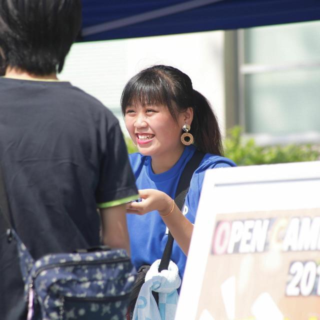 大阪大谷大学 オープンキャンパス20201