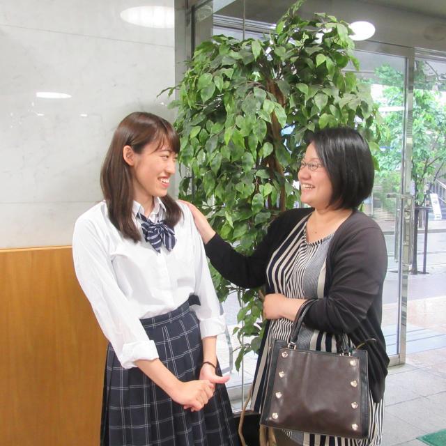 専門学校お茶の水スクール・オブ・ビジネス オープンキャンパス(オンライン参加予約もコチラから)3