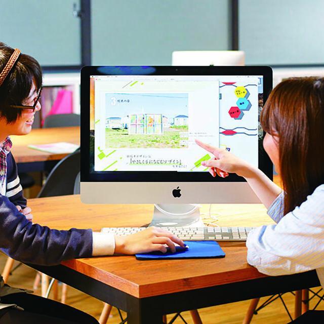 東京デザイナー学院 ~はじめてのWebデザイン~仕組みを学んでサイトを制作1