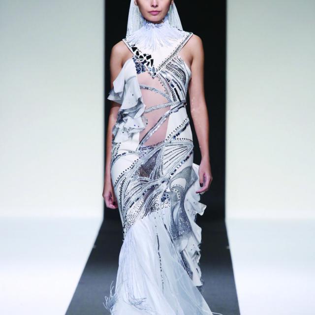 ドレスメーカー学院 【第57回 全国ファッションデザインコンテスト】4