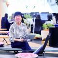 専門学校 岡山情報ビジネス学院 OIC 情報スペシャリスト学科 オープンキャンパス