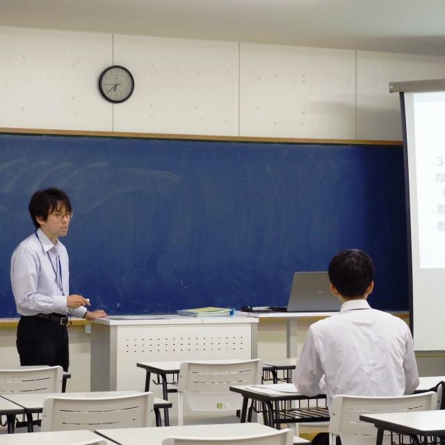 湘央医学技術専門学校 平日の夜に開催する☆社会人のための入学相談会 20191