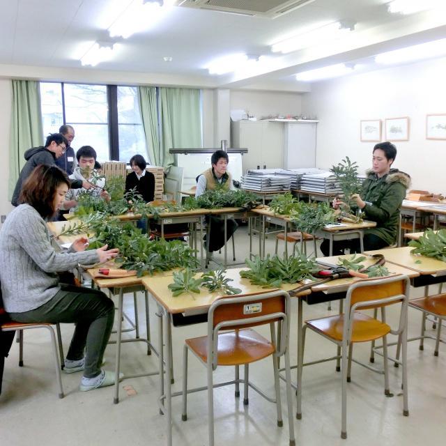 日本ガーデンデザイン専門学校 卒業生が語る「庭」の仕事の魅力1