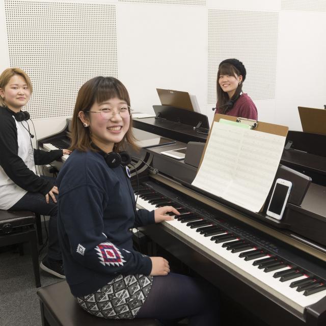 昭和音楽大学 オープンキャンパス説明会20183