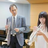 【管弦打楽器学科】全楽器個別レッスンを実施!の詳細