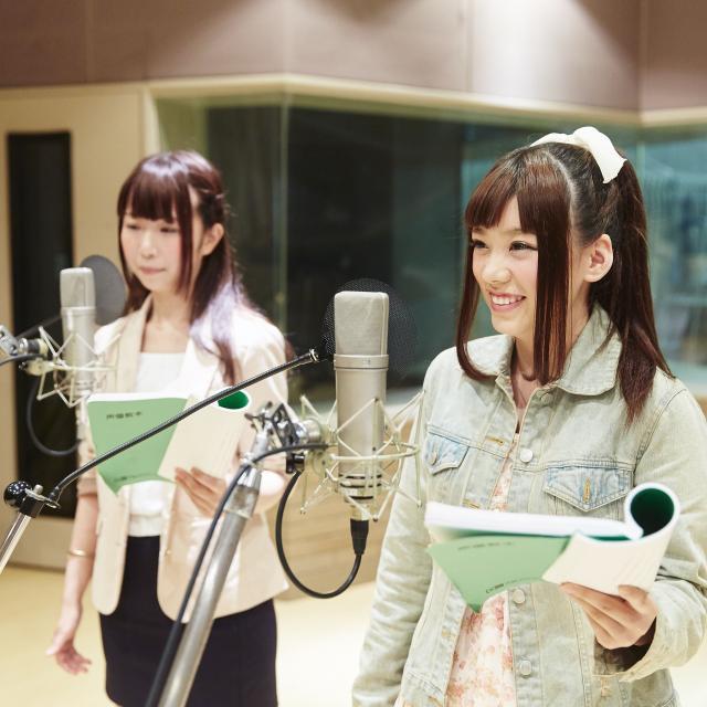 大阪アニメーションカレッジ専門学校 アニソンシンガーを目指すならここに来なきゃ!体験授業は必見☆3