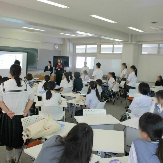 松山東雲短期大学 しののめオープンキャンパス20203