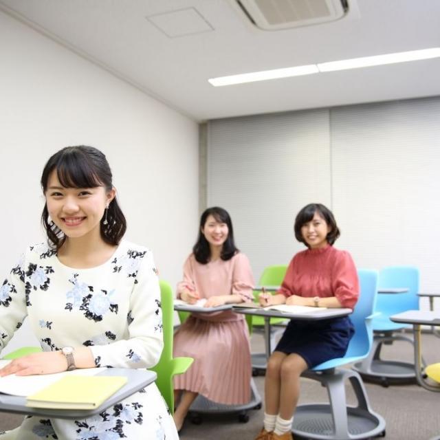 国際短期大学 国短オーキャン☆7/16面談・面接対策講座実施!1