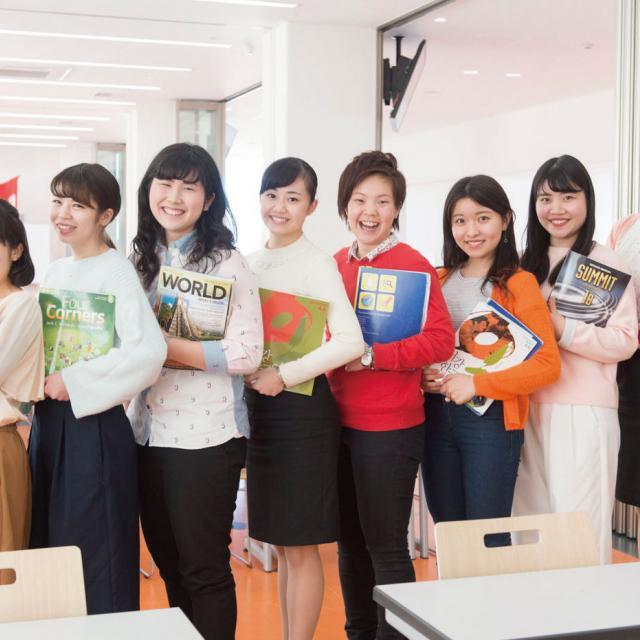日本外国語専門学校 AO入学説明会/AO入学対策ゼミ2