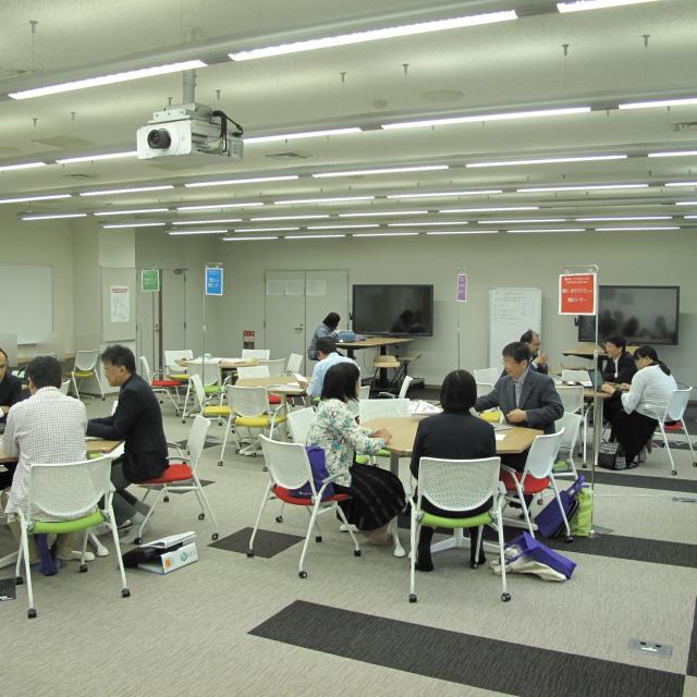東北公益文科大学 夏のオープンキャンパス20193