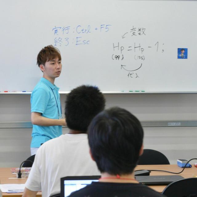 神戸電子専門学校 興味分野の魅力をじっくり満喫~あなたの希望分野を徹底理解!~3