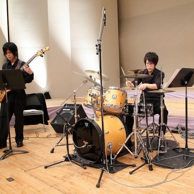 広島文化学園大学 ★ポピュラー音楽★無料体験レッスン申込1