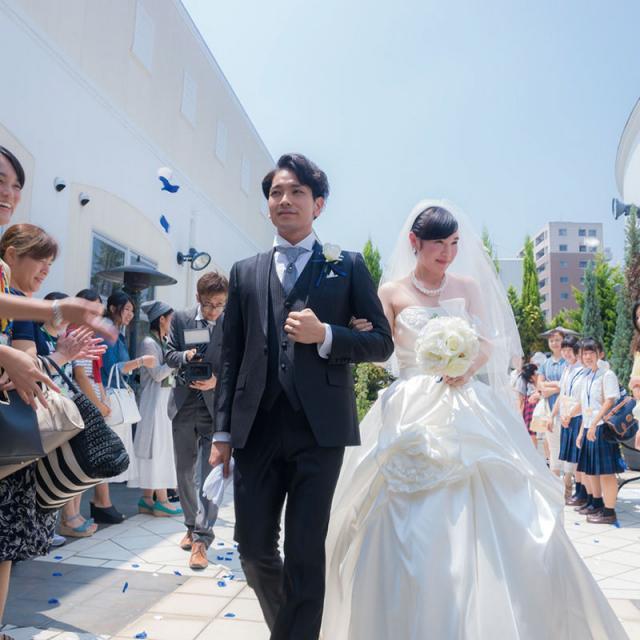 専門学校 福岡ビジョナリーアーツ 7/29(日)ドレスショー&ブライダルフェア1