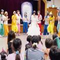 大阪保育福祉専門学校 法人内施設の子どもと一緒にハロウィンパーティを楽しもう!
