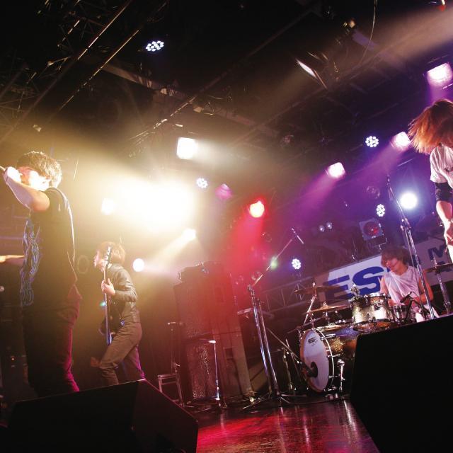 ESPエンタテインメント福岡 オープンキャンパス2