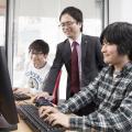 河原電子ビジネス専門学校 夏フェス開催☆AO入試で「なりたい自分」を叶える♪
