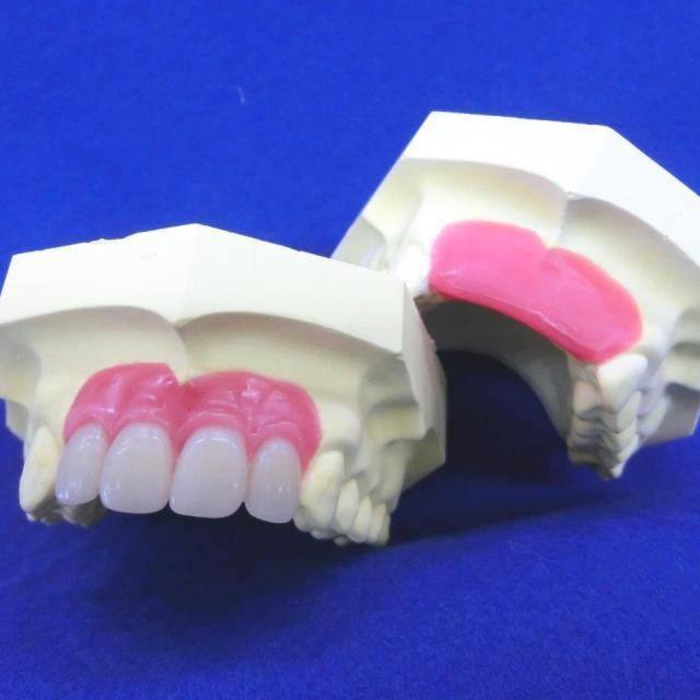 熊本歯科技術専門学校 歯科技工士科 歯科材料を使って実習を体験しよう♪3