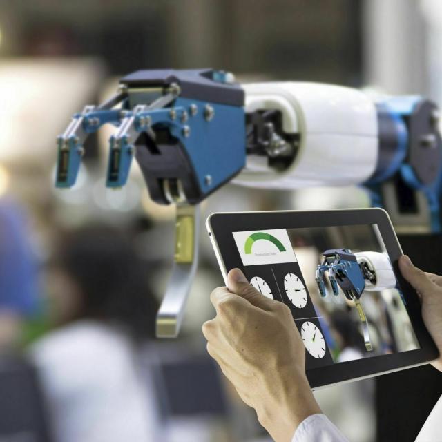 北海道ハイテクノロジー専門学校 2021年スタート!宇宙開発とロボットを学ぶ新学科!2