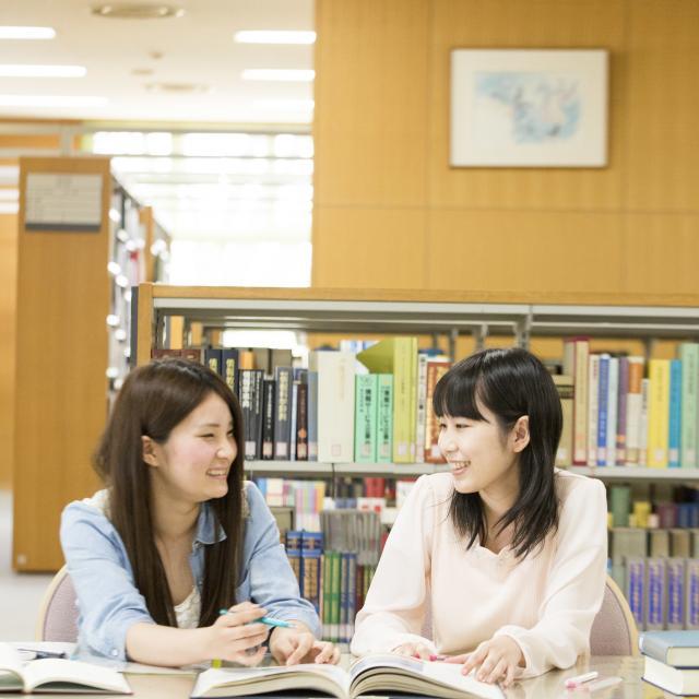 茨城女子短期大学 2018年度 オープンキャンパス3