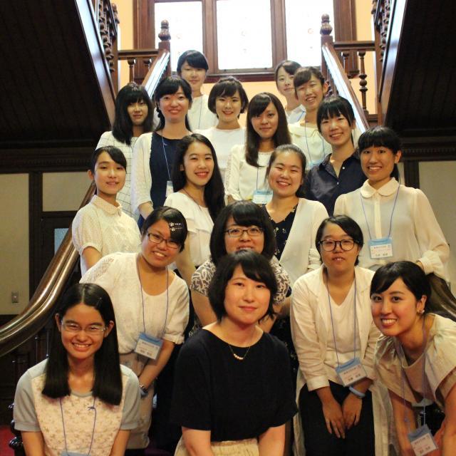 清泉女子大学 夏のオープンキャンパス開催(7/29(日)8/11(土祝))4