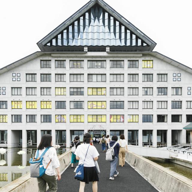 東北芸術工科大学 夏のオープンキャンパス20211