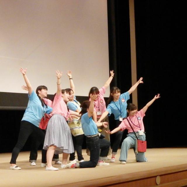 横浜女子短期大学 オープンキャンパス20201