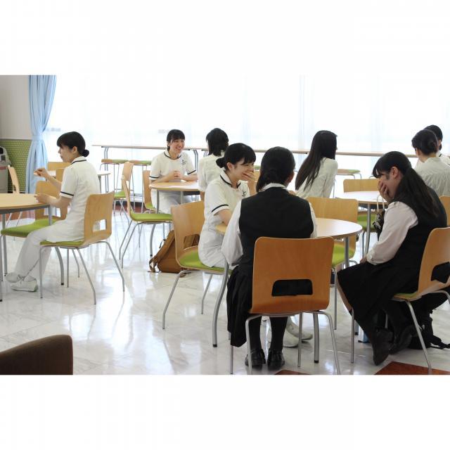 横浜未来がよく分かる!学校説明会