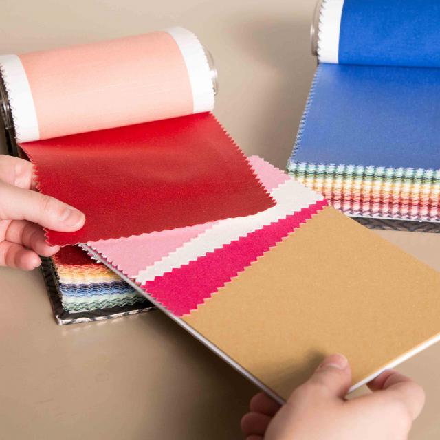 自分だけのオリジナルデザインノートを作ろう!
