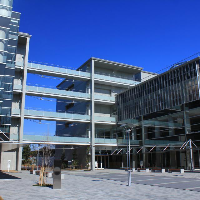 東洋大学 ●オープンキャンパス~川越キャンパス~●1