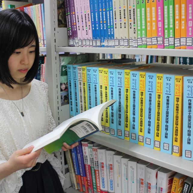横浜YMCA学院専門学校 夏のオープンキャンパス!3