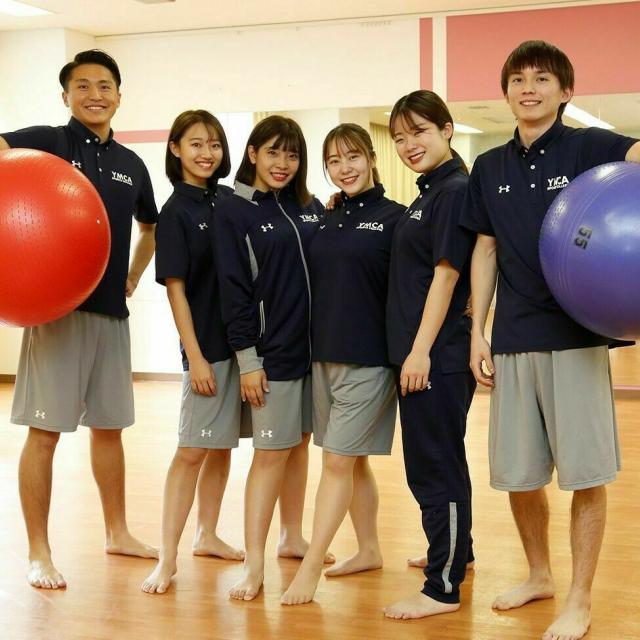 横浜YMCAスポーツ専門学校 2021年度学校・入試説明会2