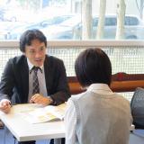 入試相談会の詳細
