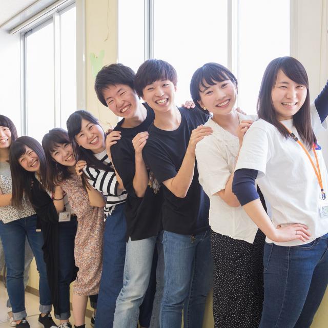新潟こども医療専門学校 日替わり体験ができる!オープンキャンパス!4