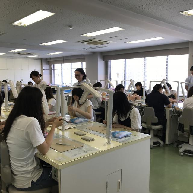 湘南歯科衛生士専門学校 4月入学に間に合う!1