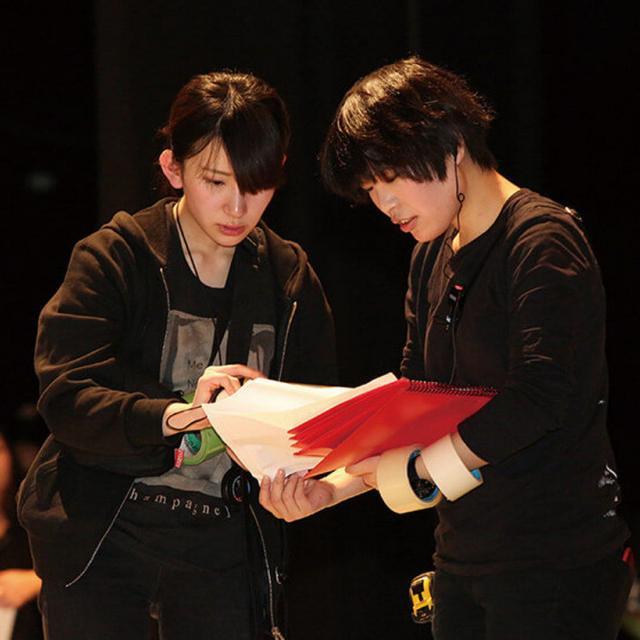 東京スクールオブミュージック専門学校渋谷 舞台制作 体験授業1