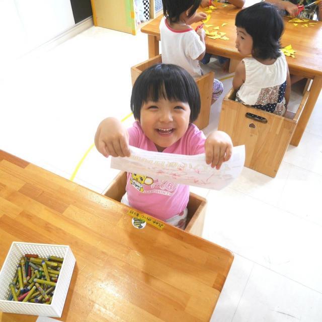 大阪健康ほいく専門学校 専門学校直伝☆簡単楽しいスペシャル工作体験♪3
