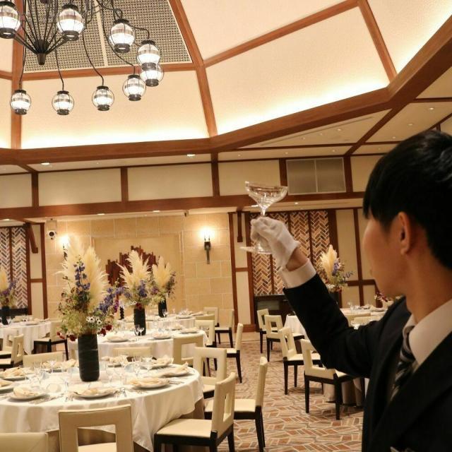 専門学校ビーマックス ☆8月SP★レストランサービス体験!すぐ出来るコツも教えます2