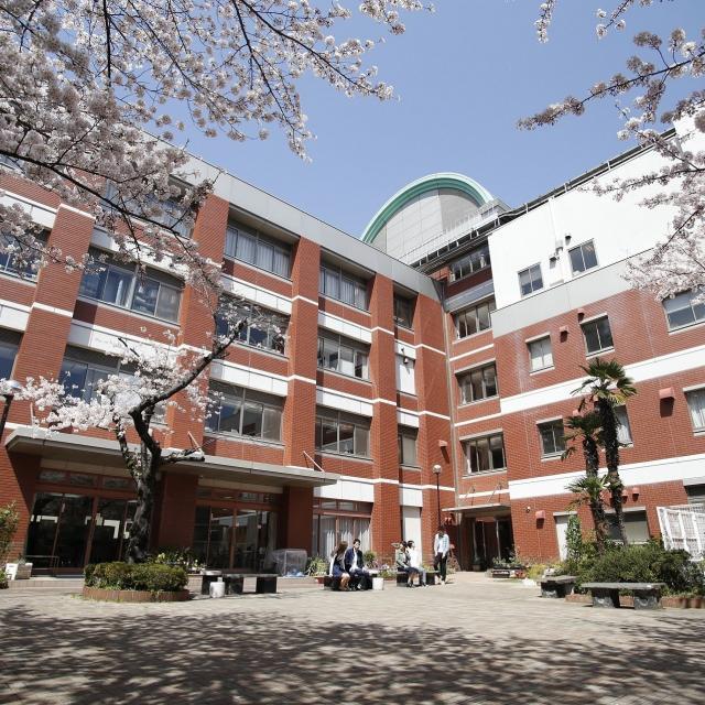 東京聖栄大学 オープンキャンパス1
