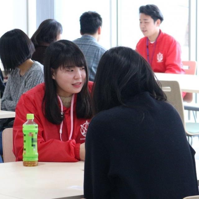 日本医療科学大学 入試直前相談会20193