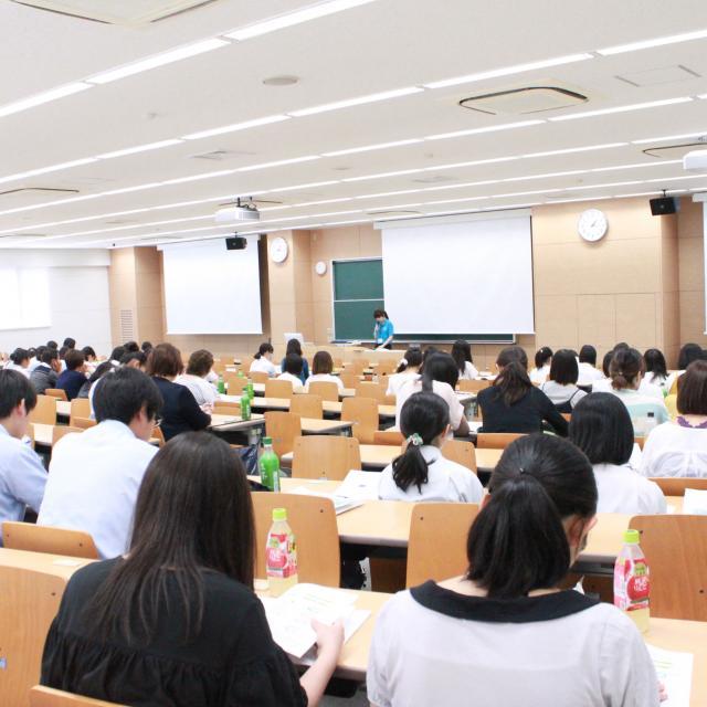 新潟青陵大学 ★オープンキャンパス2018★2